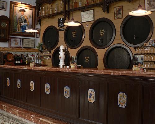 decoracion de interiores bares rusticos:Directorio 24
